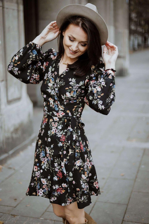 Naree Sukienka Gigi Dark